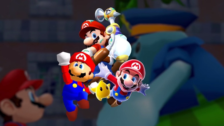 The most expensive Mario game isn't what you'd expect
