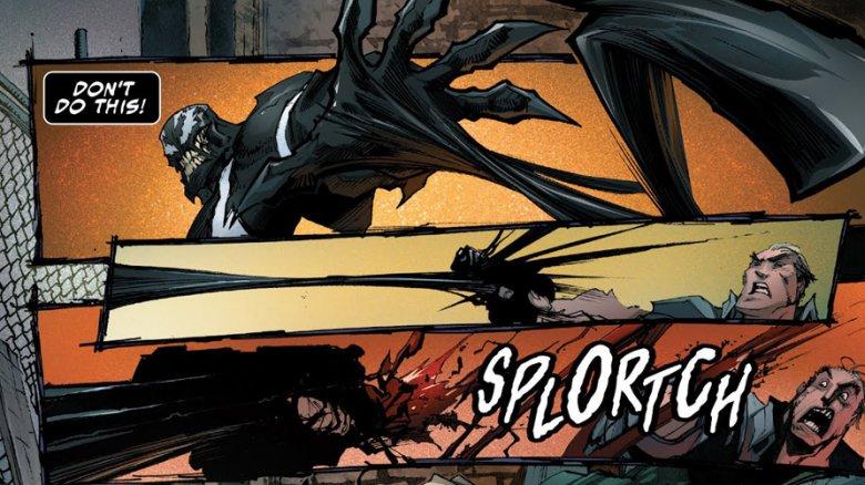 Venom v3 #1
