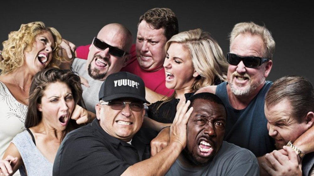 The Most Valuable Locker Ever Discovered On Storage Wars