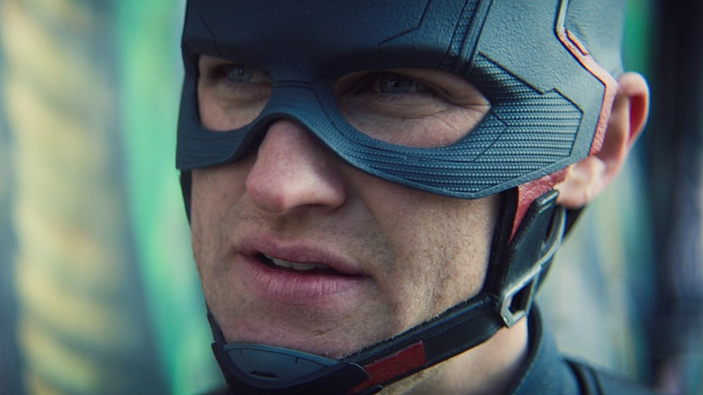 The New Captain America Finally Responds To All The Fan Hate