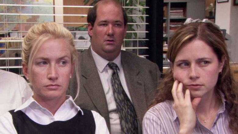The Office episode that sent a cast member to the hospital