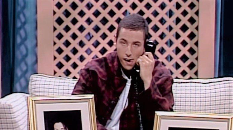 Adam Sandler SNL