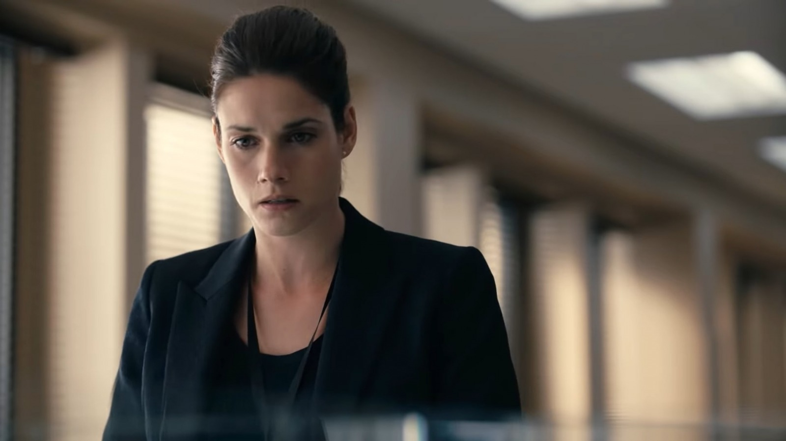The Reason Fbi Fans Think Missy Peregrym Is Leaving