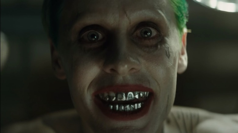 The Real Reason Jared Leto's Joker Is In The Justice League Snyder Cut