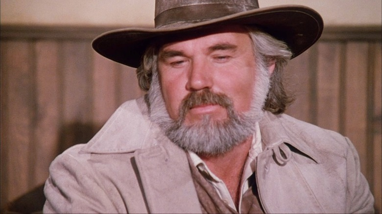 The reason Kenny Rogers never did a 6th Gambler movie