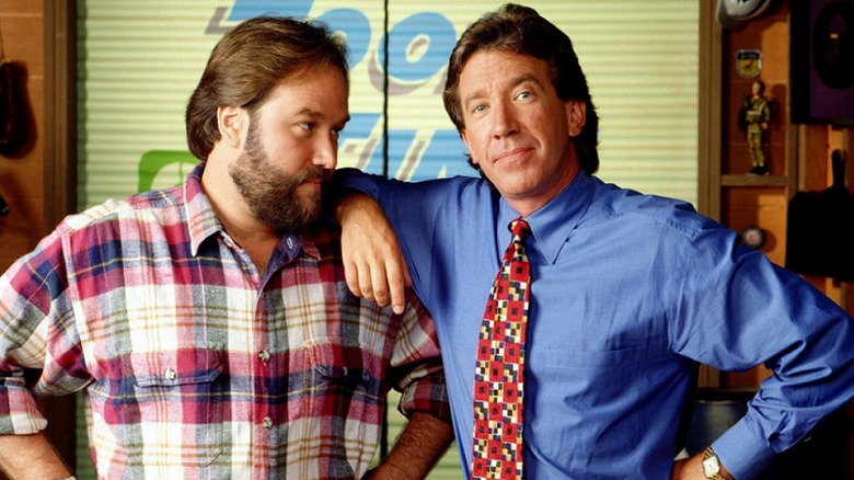 The Real Reason Richard Karn Was Cast As Al On Home Improvement