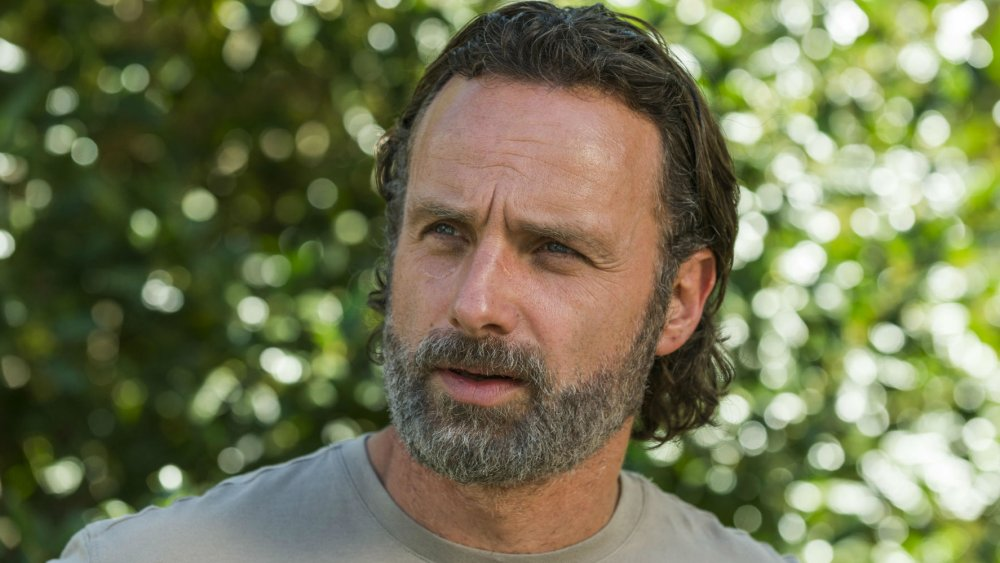 The real reason these Walking Dead actors left the show