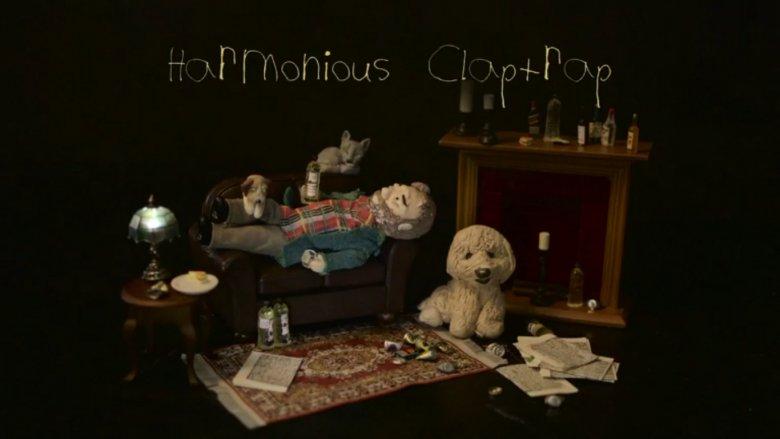 Harmonious Claptrap card