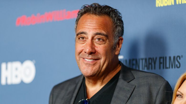 The reason you don't hear from Brad Garrett anymoreBrad Garrett