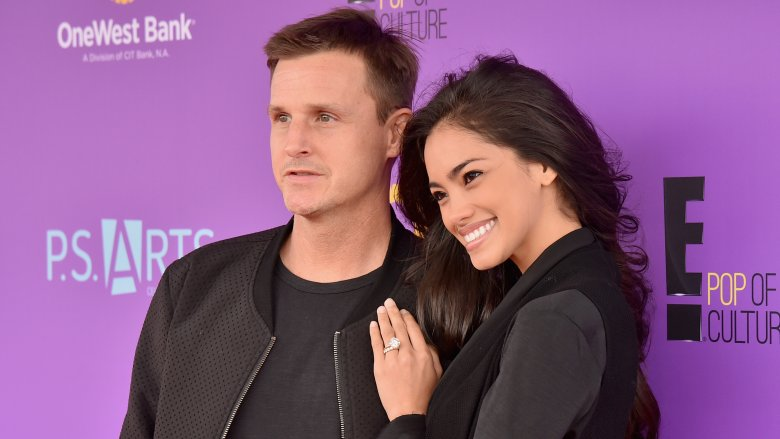 who is rob dyrdek dating now