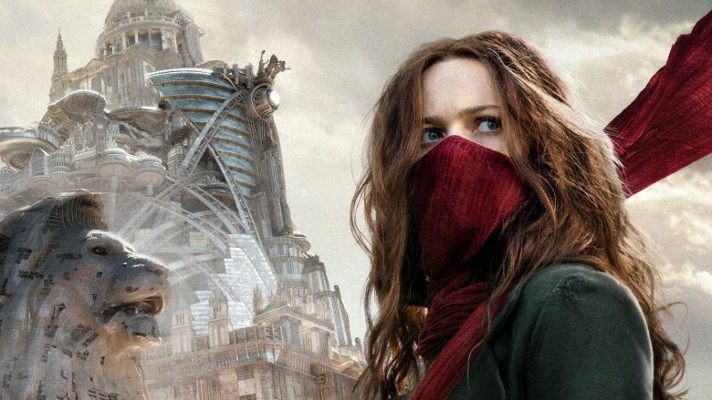 Mortal Engines promo image
