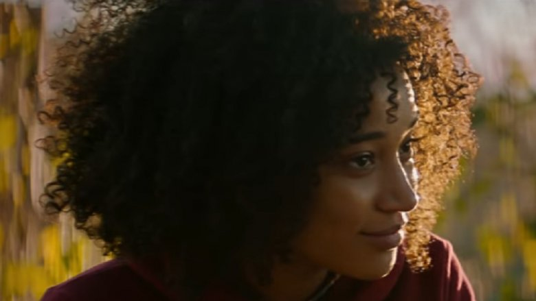 Amandla Stenberg in The Darkest Minds