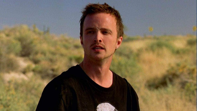 The Reason Jesse Pinkman Wasn T Killed Off During Breaking Bad Season 1
