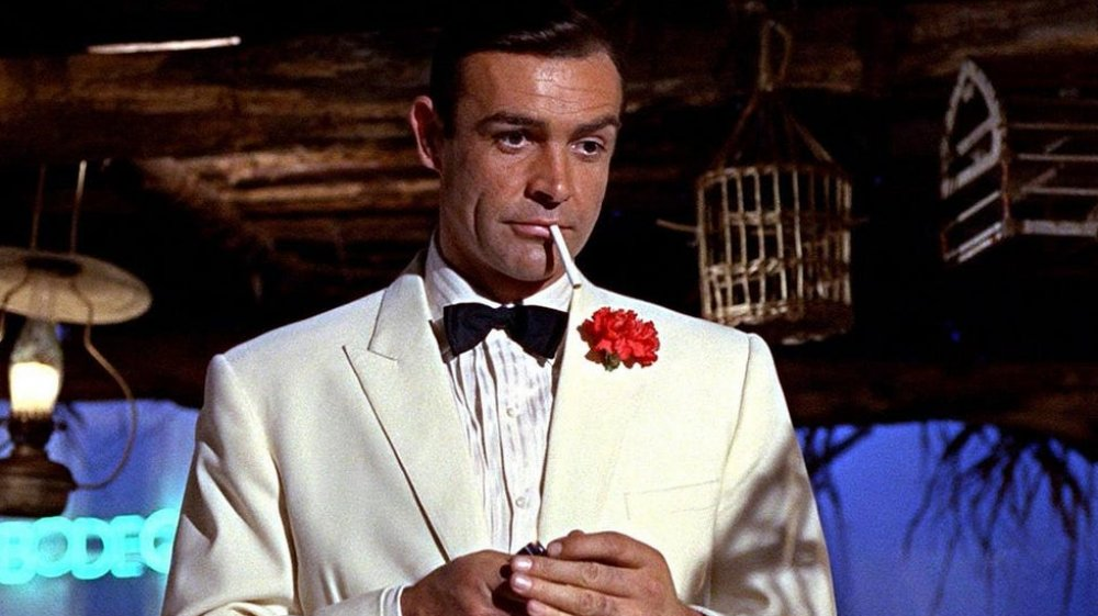 The reason Sean Connery regretted playing James Bond