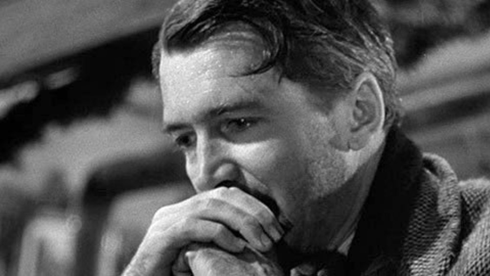 When Jimmy Stewart Cries In It's a Wonderful Life - General Discussions -  TCM Message Boards