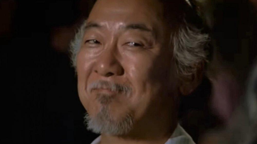 Mister Mijagi