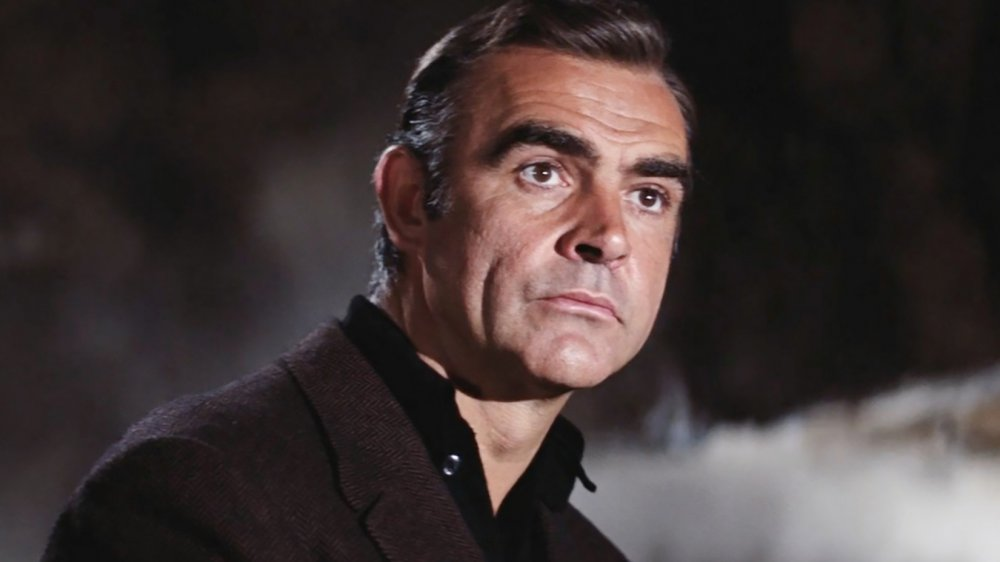 The Sean Connery movie salary that made the Guinness World Records
