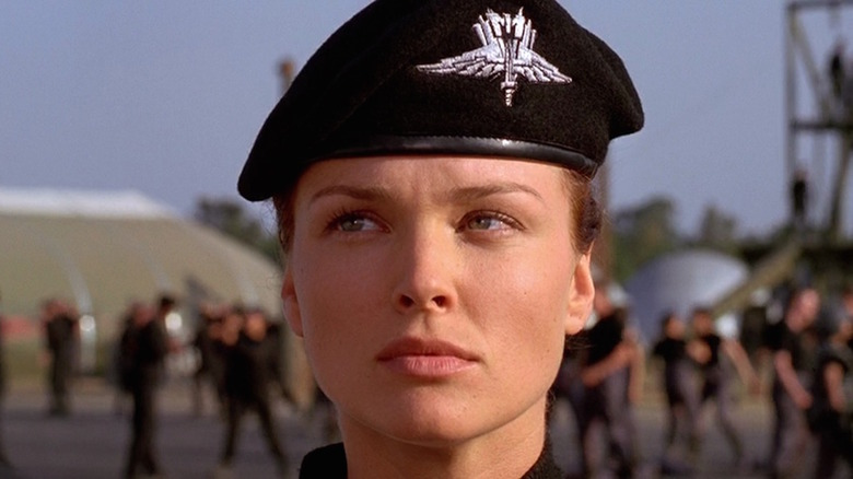The Starship Troopers Movie Trilogy You've Never Seen