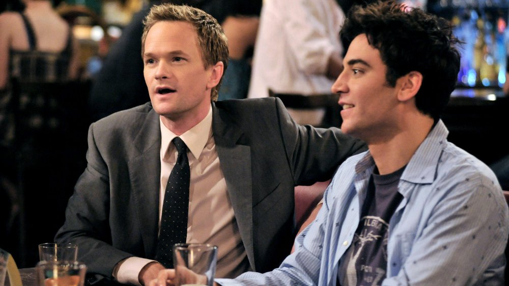 The true story behind How I Met Your Mother's most quotable line
