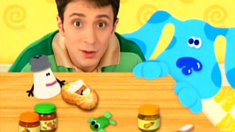 Whatever Happened To Steve From Blues Clues