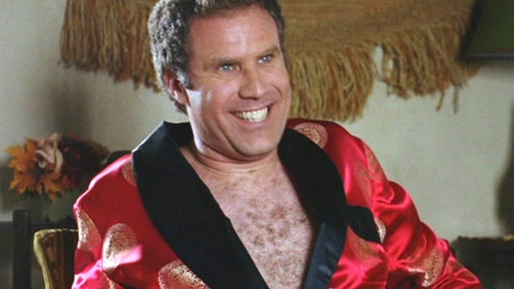 The Truth About Will Ferrell S Wedding Crashers Role