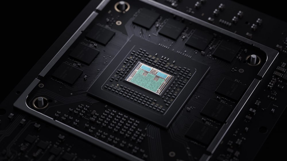 The truth about Xbox Series X's Quick Resume feature