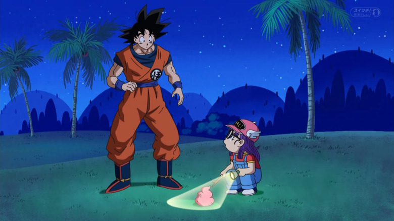 The Untold Truth Of Dragon Ball Z