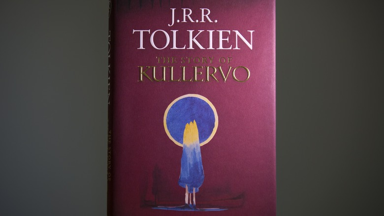 Tolkien's translation of The Story of Kullervo