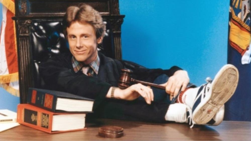 Judge Harry Stone sneakers