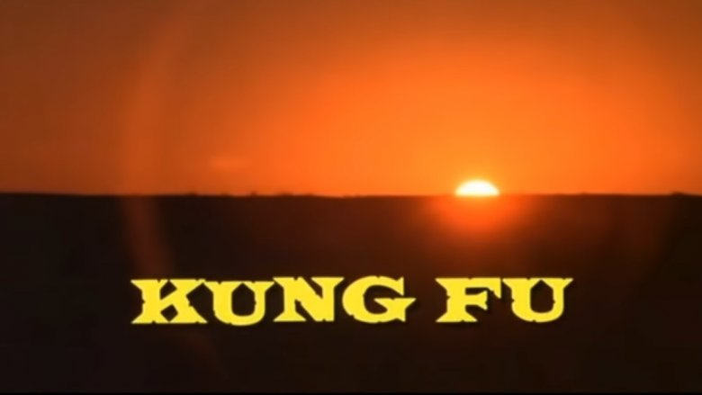 Kung Fu 1972 title card