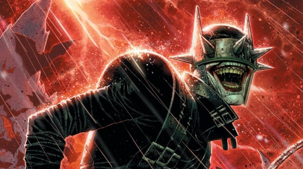 The untold truth of the Batman Who Laughs