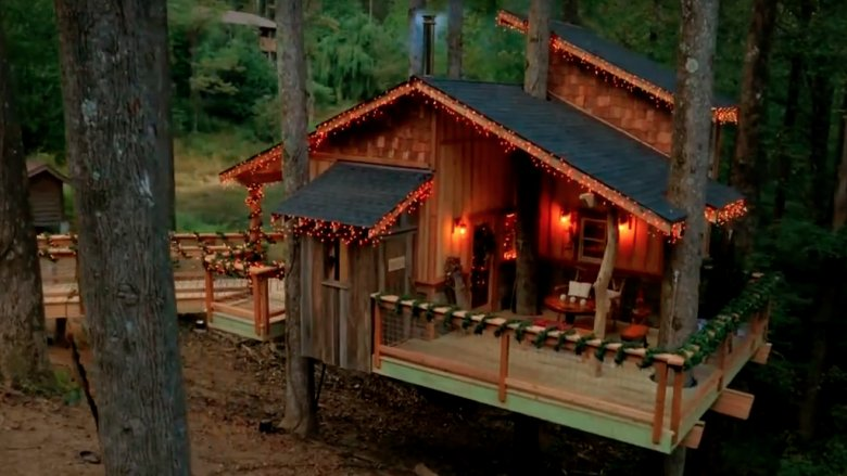 The Untold Truth Of Treehouse Masters