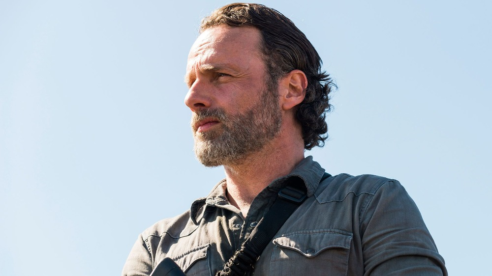 The Walking Dead main characters who have a higher kill count than Rick