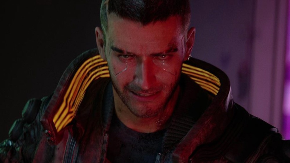 The weirdest locations you can visit in Cyberpunk 2077