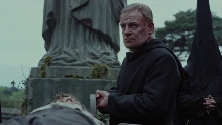 Mark Lewis Jones in Apostle