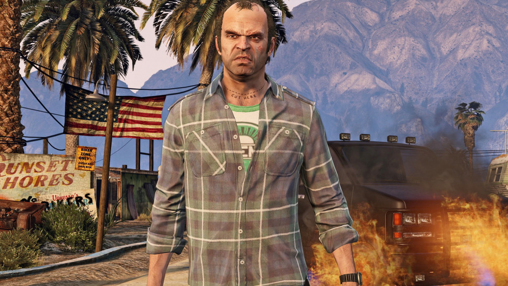 Things About GTA 5 That Were Too Good To Be True