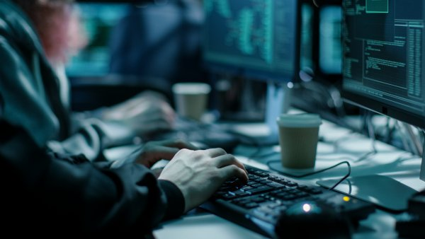 Things movies always get wrong about computer hacking