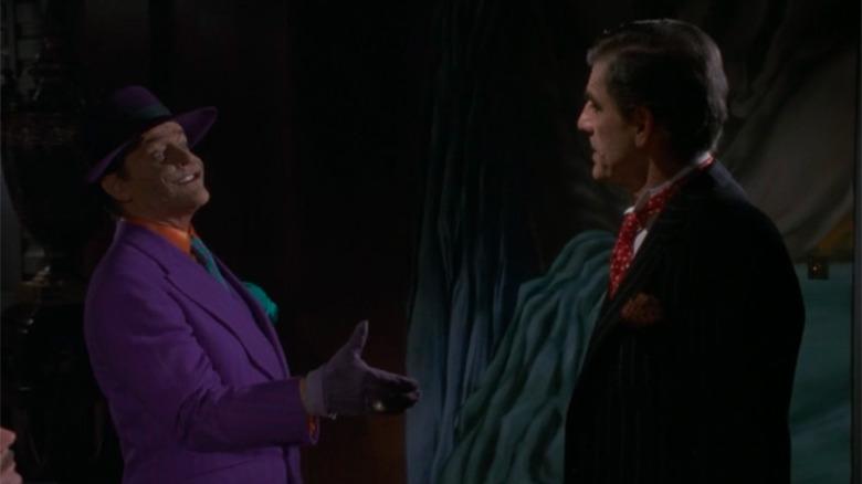 Scene from Batman (1989)