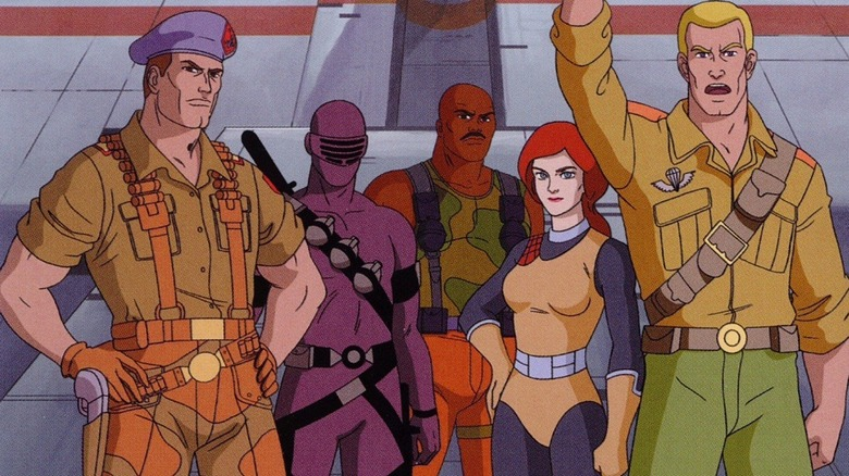 Things Only Adults Notice In G.I. Joe