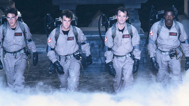 Things only adults notice in Ghostbusters
