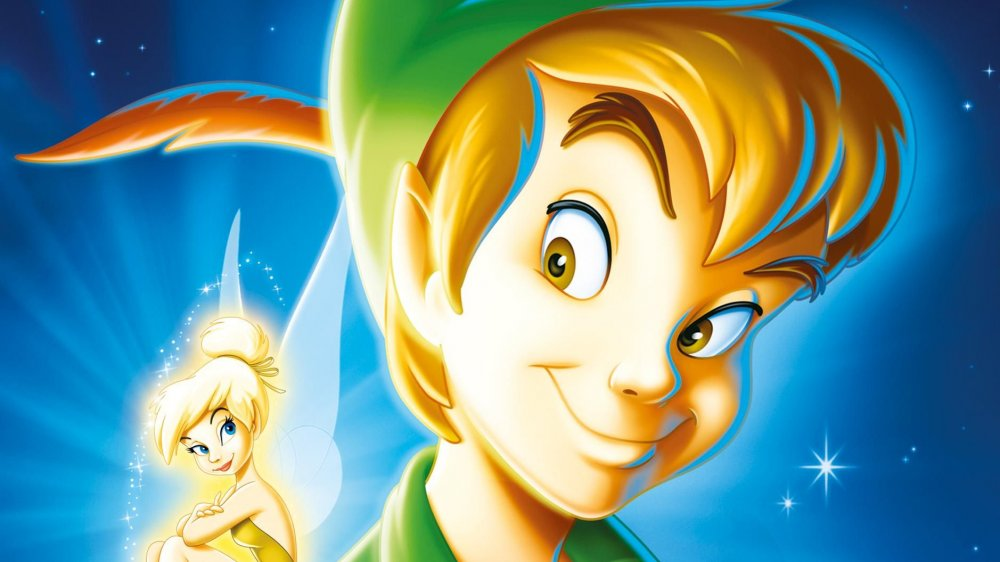 Things only adults notice in Peter Pan