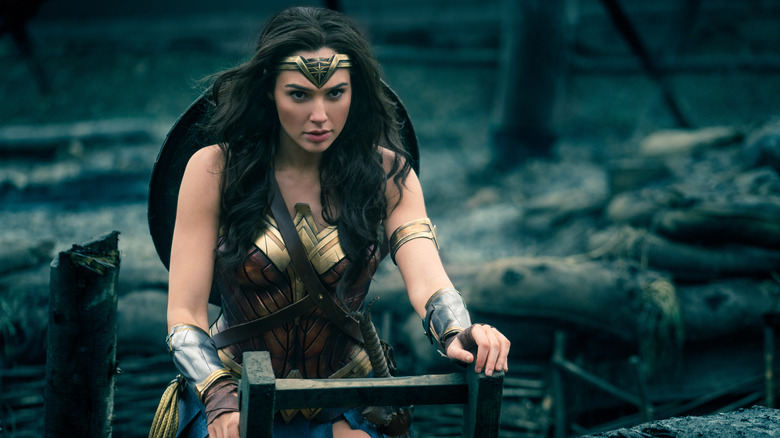 Things only adults notice in Wonder Woman