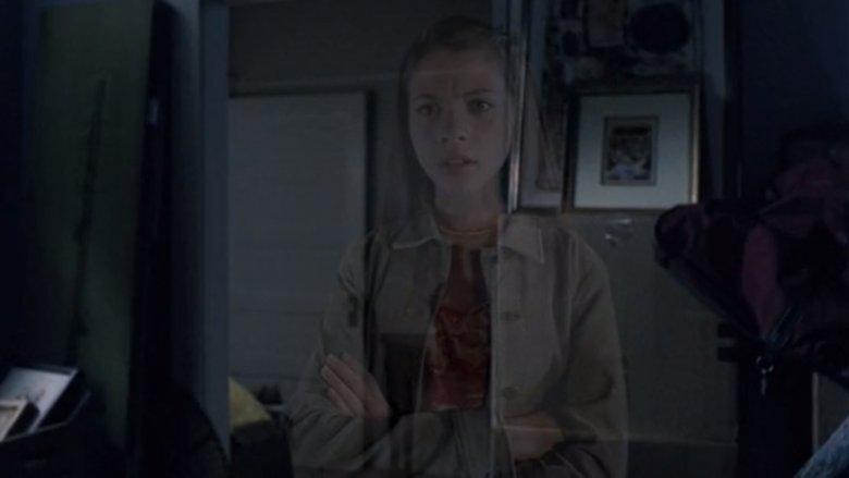 Michelle Trachtenberg in Buffy the Vampire Slayer