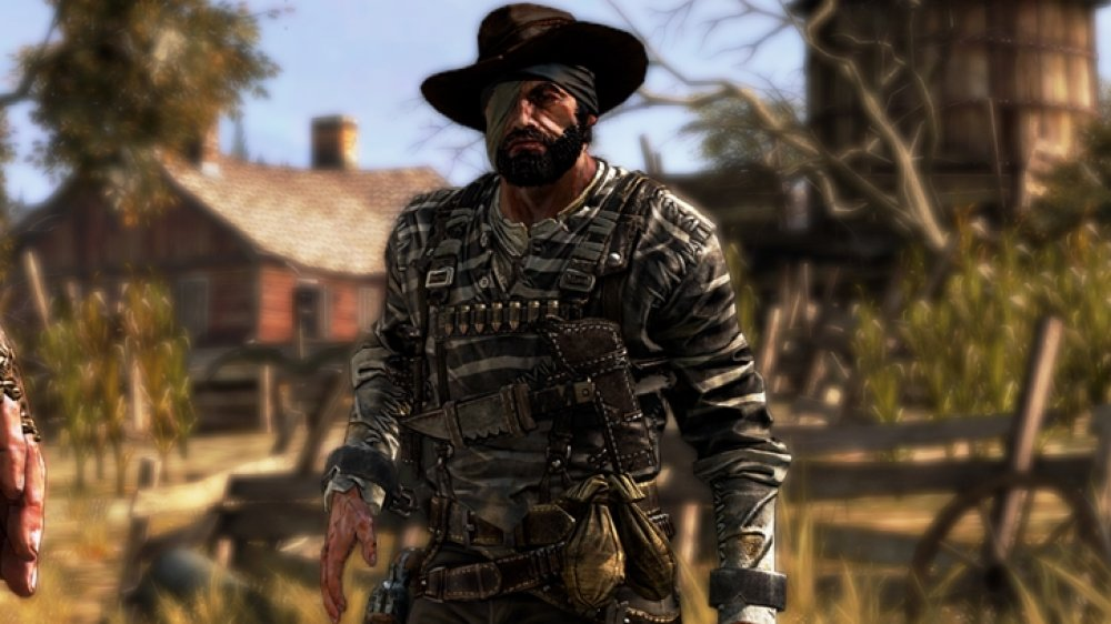 10 games like Red Dead Redemption where you can live the ...
