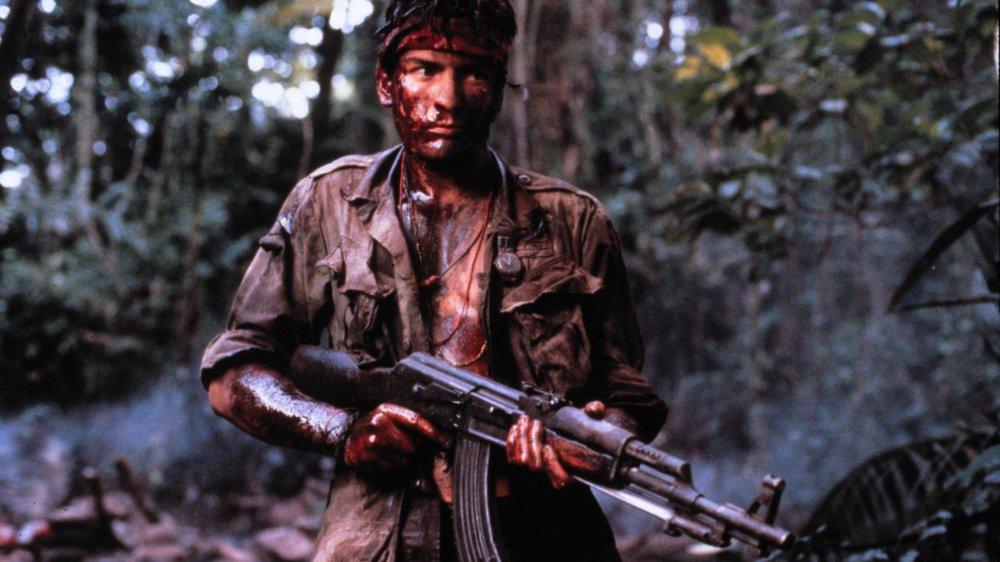 War movie scenes that went too far