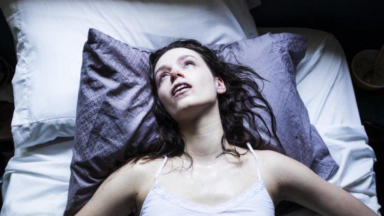 Alex Essoe in 'Starry Eyes'