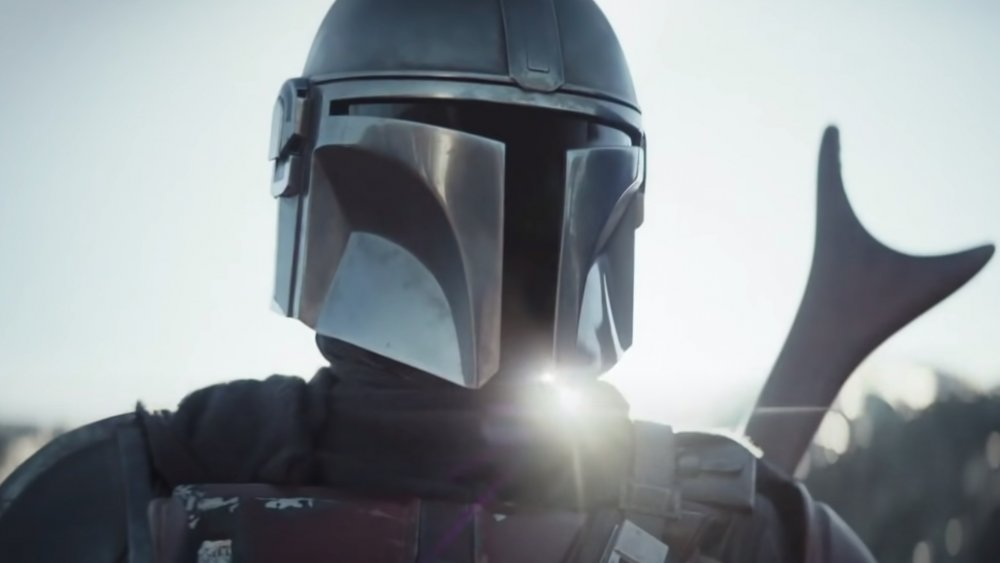 mandalorian season 2 - photo #24