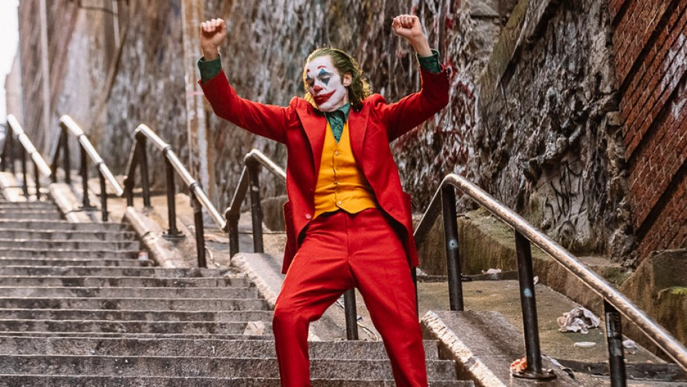 Image result for joker dancing