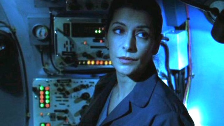 Marina Sirtis in Stargate SG-1