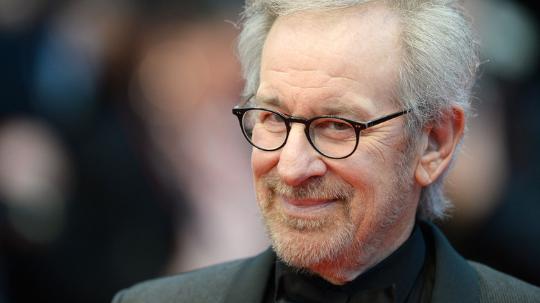 What it's really like working with Steven Spielberg – Exclusive